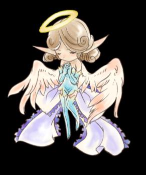 天使ディナ